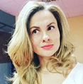 Ольга Краснобаева фин